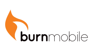 Logo for Burnmobile.com