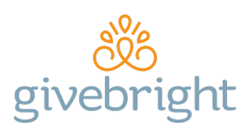 Logo for Givebright.com