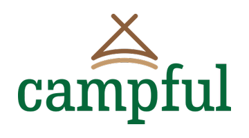 Logo for Campful.com