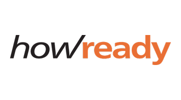 Logo for Howready.com