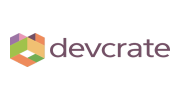 Logo for Devcrate.com