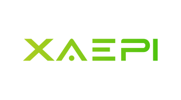 Logo for Xaepi.com