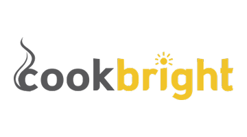 Logo for Cookbright.com