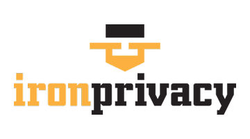 Logo for Ironprivacy.com