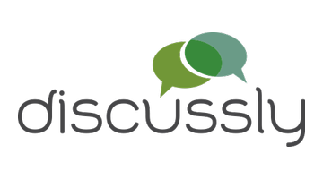 Logo for Discussly.com