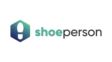 Logo for Shoeperson.com