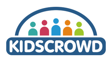 Logo for Kidscrowd.com