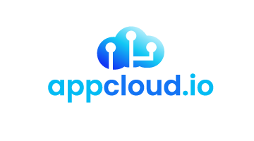 Logo for Appcloud.io