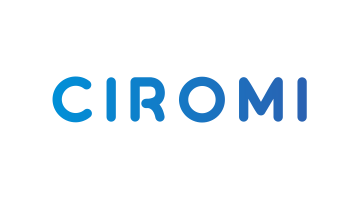 Logo for Ciromi.com