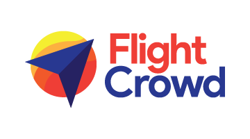 Logo for Flightcrowd.com
