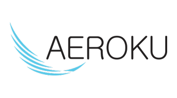Logo for Aeroku.com