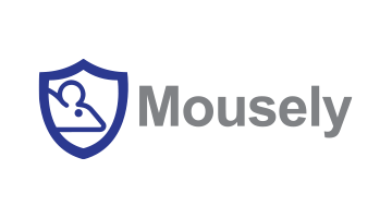 Logo for Mousely.com