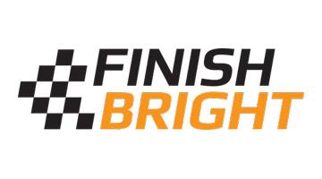 Logo for Finishbright.com