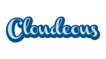 Logo for Cloudeous.com