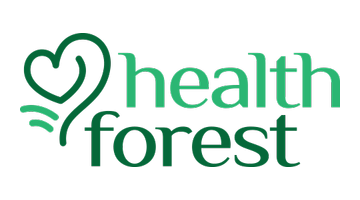 Logo for Healthforest.com