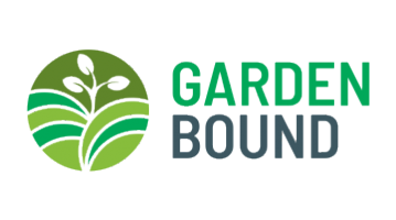 Logo for Gardenbound.com