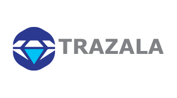 Logo for Trazala.com