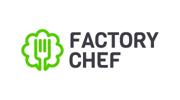 Logo for Factorychef.com