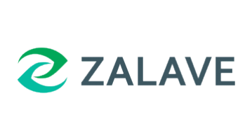 Logo for Zalave.com