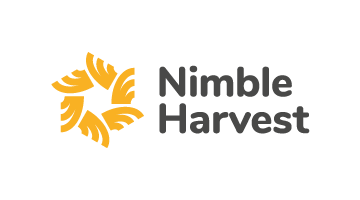 Logo for Nimbleharvest.com