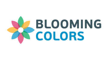 Logo for Bloomingcolors.com