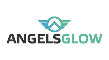 Logo for Angelsglow.com