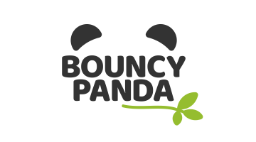 Logo for Bouncypanda.com