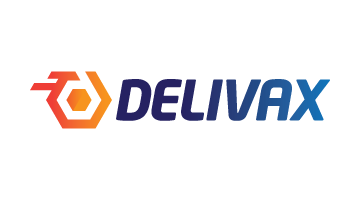 Logo for Delivax.com