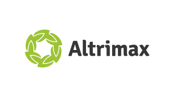 Logo for Altrimax.com