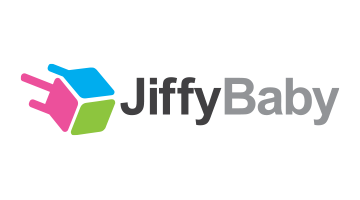 Logo for Jiffybaby.com