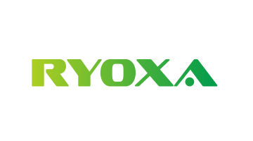 Logo for Ryoxa.com