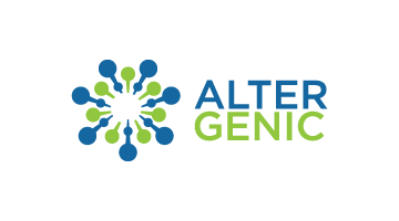 Logo for Altergenic.com