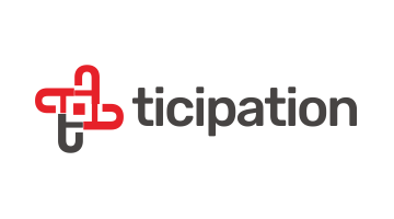 Logo for Ticipation.com