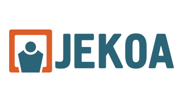 Logo for Jekoa.com