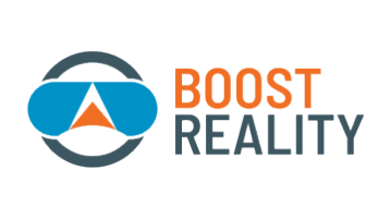 Logo for Boostreality.com