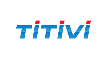 Logo for Titivi.com