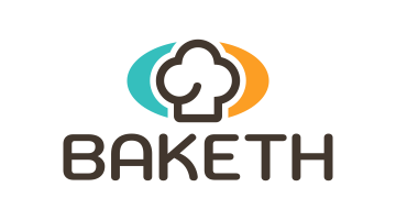 Logo for Baketh.com