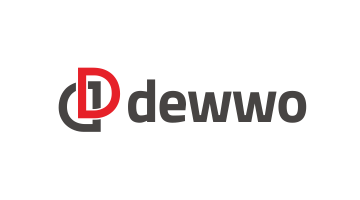 Logo for Dewwo.com
