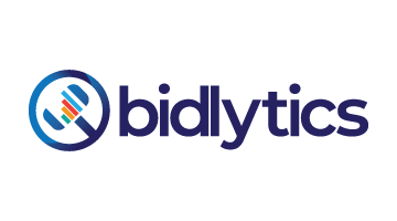 Logo for Bidlytics.com