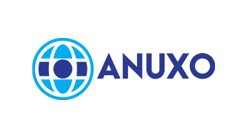 Logo for Anuxo.com