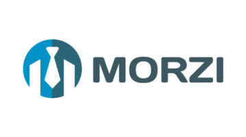 Logo for Morzi.com
