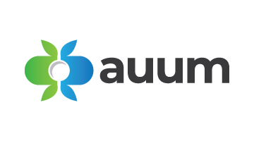 Logo for Auum.com