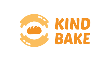 Logo for Kindbake.com