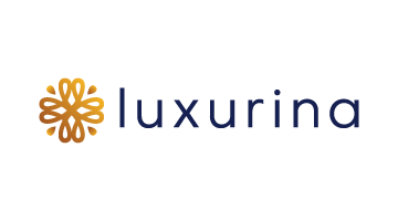 Logo for Luxurina.com