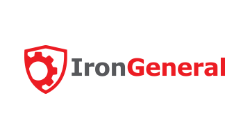 Logo for Irongeneral.com