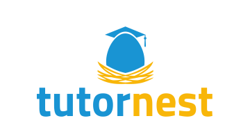 Logo for Tutornest.com