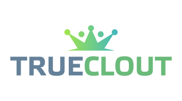 Logo for Trueclout.com