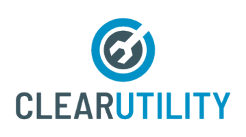 Logo for Clearutility.com