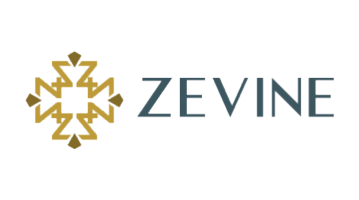 Logo for Zevine.com