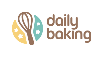 Logo for Dailybaking.com